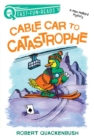 Cable Car to Catastrophe : A Miss Mallard Mystery - eBook