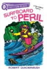 Surfboard to Peril : A Miss Mallard Mystery - eBook