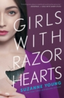 Girls with Razor Hearts - Book