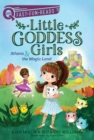 Athena & the Magic Land : Little Goddess Girls 1 - eBook