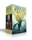 The Unwanteds Quests Collection Books 1-3 : Dragon Captives; Dragon Bones; Dragon Ghosts - Book