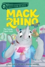 The Candy Caper Case : Mack Rhino, Private Eye 2 - eBook