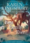 Best Family Ever - Book