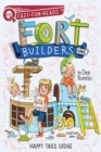 Happy Tails Lodge : Fort Builders Inc. 2 - eBook