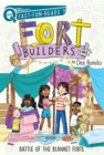Battle of the Blanket Forts : Fort Builders Inc. 3 - eBook