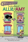 The Best Friend Plan : The Adventures of Allie and Amy 1 - eBook