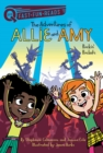 Rockin' Rockets : The Adventures of Allie and Amy 2 - eBook