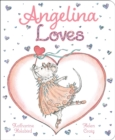 Angelina Loves - Book