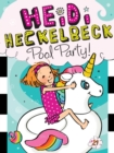 Heidi Heckelbeck Pool Party! - eBook