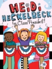 Heidi Heckelbeck for Class President - eBook