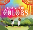 Festival of Colors - Book