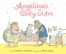 Angelina's Baby Sister - Book