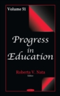 Progress in Education. Volume 51 - eBook