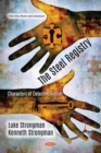 The Steel Registry: Characters of Detective Fiction - eBook