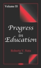 Progress in Education. Volume 55 - eBook