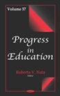 Progress in Education. Volume 57 - eBook