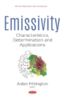 Emissivity : Characteristics, Determination and Applications - Book