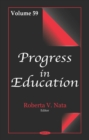 Progress in Education. Volume 59 - eBook