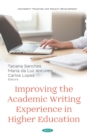 Improving the Academic Writing Experience in Higher Education - eBook