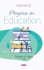 Progress in Education. Volume 61 - eBook