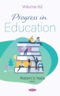 Progress in Education. Volume 62 - eBook