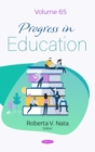 Progress in Education. Volume 65 - eBook