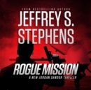 Rogue Mission - eAudiobook