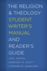 The Religion and Theology Student Writer's Manual and Reader's Guide - Book