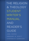 The Religion and Theology Student Writer's Manual and Reader's Guide - eBook
