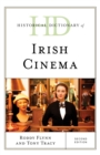 Historical Dictionary of Irish Cinema - Book