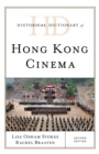 Historical Dictionary of Hong Kong Cinema - Book