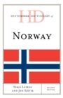 Historical Dictionary of Norway - Book