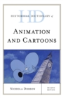 Historical Dictionary of Animation and Cartoons - Book