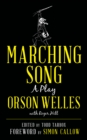 Marching Song : A Play - Book