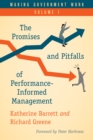 Making Government Work : The Promises and Pitfalls of Performance-Informed Management - Book