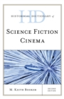 Historical Dictionary of Science Fiction Cinema - eBook