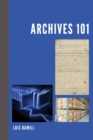 Archives 101 - Book