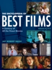 The Encyclopedia of Best Films : A Century of All the Finest Movies, V-Z - Book
