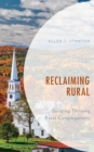 Reclaiming Rural : Building Thriving Rural Congregations - eBook
