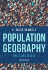 Population Geography : Tools and Issues - Book