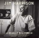 A Really Big Lunch - eAudiobook