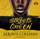 The Streets Have No Queen - eAudiobook
