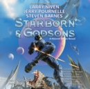 Starborn and Godsons - eAudiobook