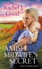 The Amish Midwife's Secret - Book