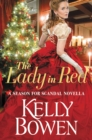 The Lady in Red - eBook