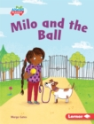 Milo and the Ball - eBook
