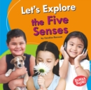 Let's Explore the Five Senses - eBook