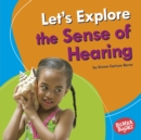 Let's Explore the Sense of Hearing - eBook