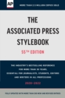 The Associated Press Stylebook : 2020-2022 (55th edition) - Book