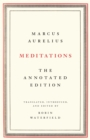 Meditations : The Annotated Edition - Book